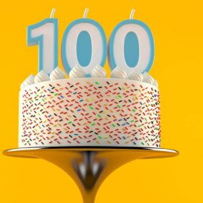 Maracle celebrates 100-year anniversary
